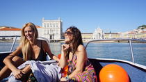 Morning Waterfront Tour with Locals, Lisbon, Day Cruises