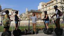 Panoramic Segway Tour, Seville, Cultural Tours