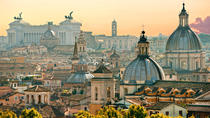 Private Transfer from Cruise Dock to Rome, Mercedes Minivan and English Speaking, Rome, Bus &...