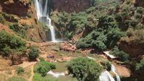Circuit de 2 jours entre Marrakech et les cascades d'Ouzoud et Imi Nifri, Marrakech, Cultural Tours