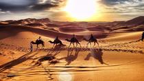 Excursion de 6 jours au départ de Marrakech en voiture de luxe au sud du Maroc, Marrakech, Cultural Tours