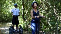 Blue Lagoon Segway Safari Tour