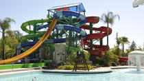 Six Flags Hurricane Harbor Admission Tickets, Los Angeles, Water Parks