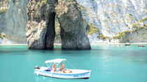Full-Day Island of Ponza Cruise Trip from Anzio Including Lunch, Rome, Day Trips