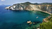 Ponza Island Day Trip from Rome, Rom