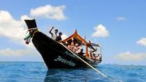 3-Hour Romantic Sunset Cruise from Koh Samui, サムイ島