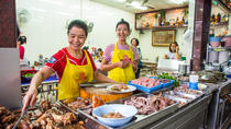 Bang Rak Cultural Foodie Small Group Walking Tour in Bangkok, Bangkok, Food Tours