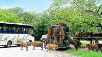 BANGKOK - FULL DAY SAFARI WORLD TOUR from Laem Chabang Port, Bangkok, Ports of Call Tours
