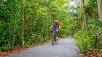Full Day Dessert Island by Bike from Bangkok including Lunch, Bangkok, Bike & Mountain Bike Tours
