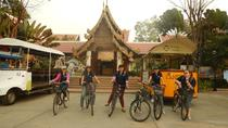 Halbtägige Kleingruppen-Rad- und Bootstour in Chiang Mai, Chiang Mai, Half-day Tours