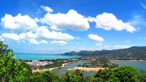 Half-day Tour Around Ko Samui Island from Samui Na Thon Port, Koh Samui