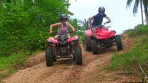 Koh Samui ATV Tour from Nathon Port, Koh Samui, 4WD, ATV & Off-Road Tours