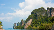 Phang Nga Bay Cruise and Canoe Tour from Phuket Including James Bond Island, Phuket