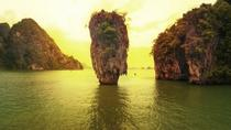 Phang Nga Bay Sea Cave Tour from Phuket Including Lunch and Dinner, Phuket