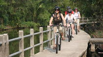 Shore Excursion: Bangkok Jungle Tour by Bicycle from Laem Chabang, Gulf of Thailand, Ports of Call ...