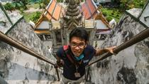 Shore Excursion: Day Tour of Bangkok Thonburi Klong and Grand Palace from Laem Chabang, Bangkok, ...
