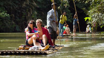 Shore Excursion: Full-Day Khao Sok Discovery with Bamboo Rafting from Phuket, プーケット