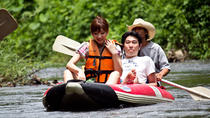 Shore Excursion: Full-Day Khao Sok National Park Tour with Canoe from Phuket, Phuket