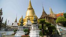 Shore Excursion: Full-Day Temples and Flower Market Tour from Laem Chabang, Gulf of Thailand, Ports...