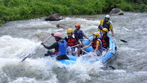 Shore Excursion: Full-Day White Water Rafting from Phuket, プーケット