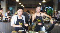 Shore Excursion: Half-Day Baipai Thai Cooking School Class from Laem Chabang, Gulf of Thailand,...