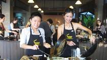 Shore Excursion: Half-Day Baipai Thai Cooking School Class from Laem Chabang, Bangkok, Ports of...