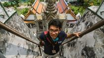 Shore Excursion: Half-Day Bangkok Thonburi Klong and Grand Palace Tour from Laem Chabang, Gulf of...