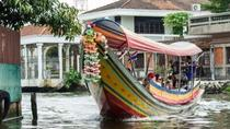 Shore Excursion: Half-Day Canals Of Krung Thep from Laem Chabang, Gulf of Thailand, Ports of Call ...