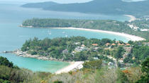 Shore Excursion: Half-Day Phuket Island Tour, プーケット