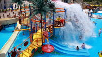 Splash Jungle Water Park Admission with Optional Transfer, Phuket, Water Parks