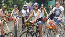 Bike off the Bangkok Beaten Track, Bangkok, City Tours