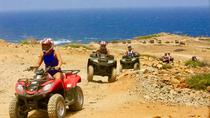Aruba ATV Tour with Natural Pool Swim, Aruba, Private Sightseeing Tours