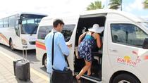 Private Group Airport Transfer, Aruba, Airport & Ground Transfers