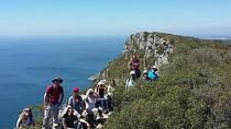 Hiking tour to the highest limestone cliff of continental Europe, Setubal District, Hiking & Camping