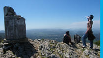 Hiking tour to the highest point of Arrábida mountain, Lisbon, Hiking & Camping