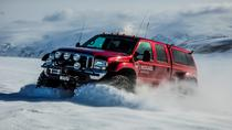 Midgard Surprise - The Local way to Adventure, Reykjavik, 4WD, ATV & Off-Road Tours