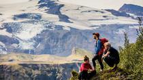 Thorsmork Hike Day Tour, Reykjavik, Hiking & Camping