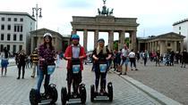 1,5h Segway Tour Berlin, Berlin, Segway Tours