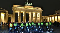 Berlin at Night Segway Tour, every Friday evening, Berlin, Cultural Tours