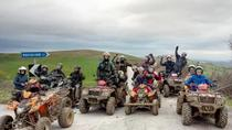 Exciting Wine Tasting ATV tour in the Tuscan countryside, Siena, 4WD, ATV & Off-Road Tours