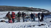 Mount Kilimanjaro Climbing via Machame Route, Arusha, Climbing