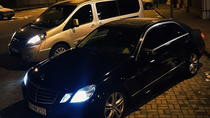 Transfers From Krakow to Prague with private car and English Speaking Driver, Krakow, Airport &...