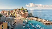 Cinque Terre Tour by Minivan from Pisa, Pisa, Day Trips