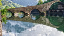 Garfagnana and Barga half day tour by Minivan from Lucca, Lucca, Half-day Tours
