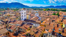 Lucca Barga and Garfagnana Hills Full-Day Trip by Minivan from Pisa, Pisa, Private Sightseeing Tours