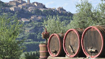 Lucca Montecarlo and Wine Tour by Minivan from Pisa, Pisa, Private Sightseeing Tours