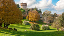 Volterra and Bocelli's Theatre Half Day Tour by Minivan from Pisa, Pisa, Day Trips