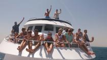 Giftun Island full day snorkeling trip, Hurghada, Day Trips