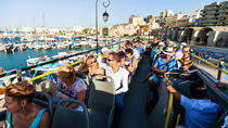 Hop-On-Hop-Off-Bus-Tour in Heraklion, Heraklion