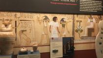 Ancient Egypt virtual tour in DC, Washington DC, Cultural Tours